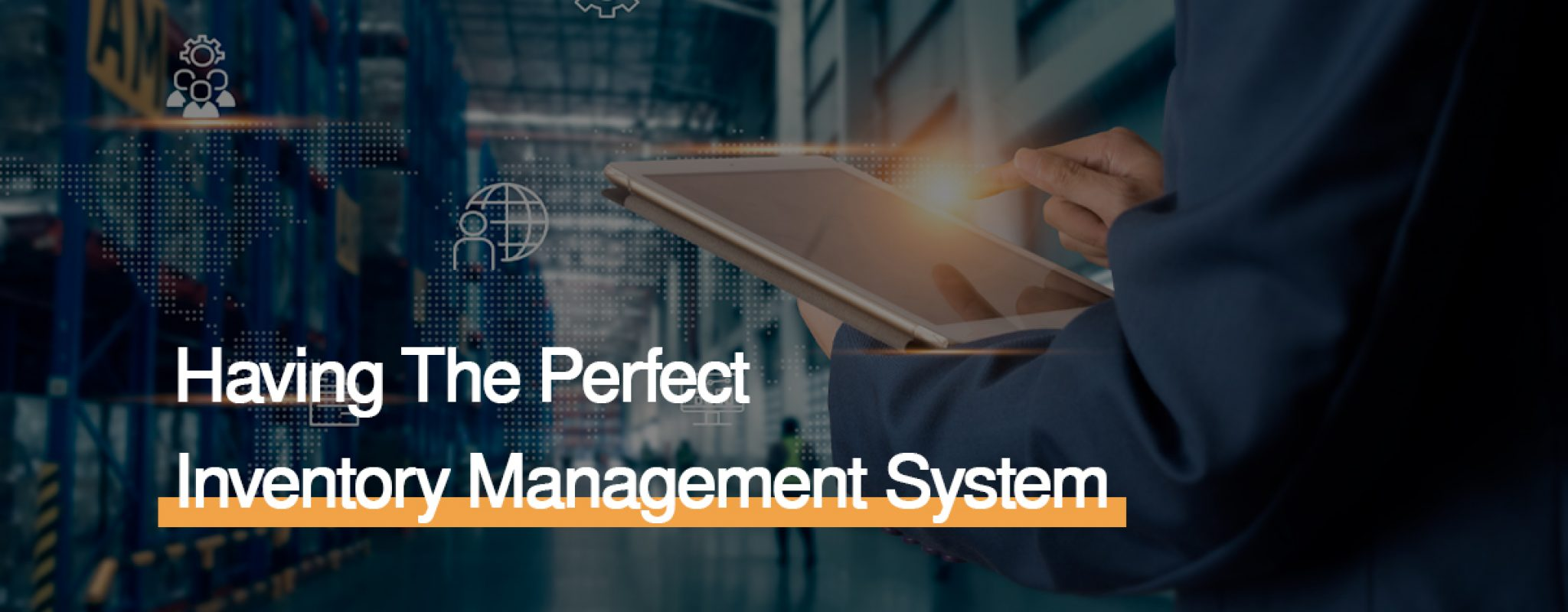 Perfect Inventory Management System
