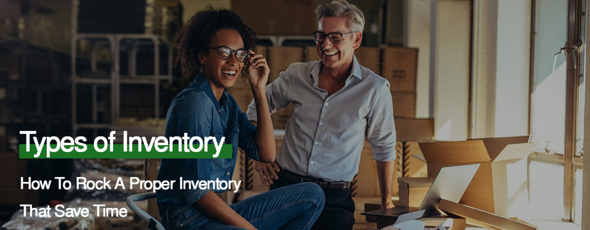 How To Rock A Proper Inventory That Save Time